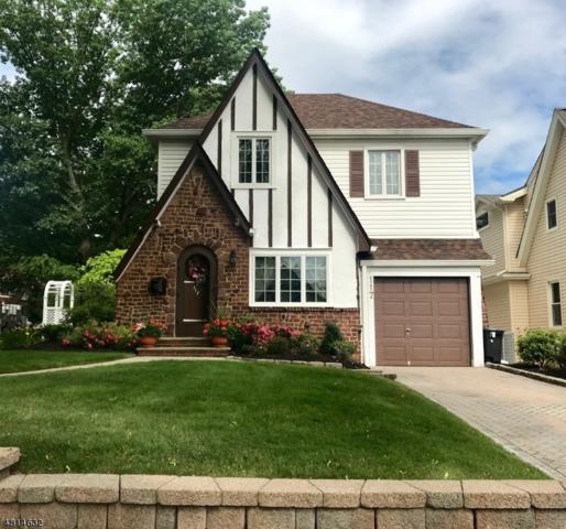 117 North Rd, Nutley Twp., NJ 07110 (MLS #3481785) :: Jason Freeby Group at Keller Williams Real Estate