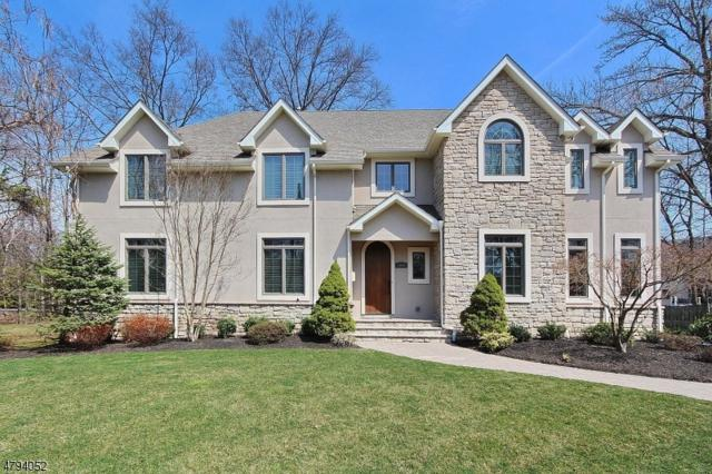 1044 Harding St, Westfield Town, NJ 07090 (MLS #3481788) :: The Dekanski Home Selling Team