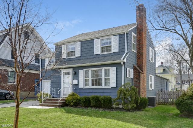 33 N Summit Ave, Chatham Boro, NJ 07928 (MLS #3481798) :: Jason Freeby Group at Keller Williams Real Estate