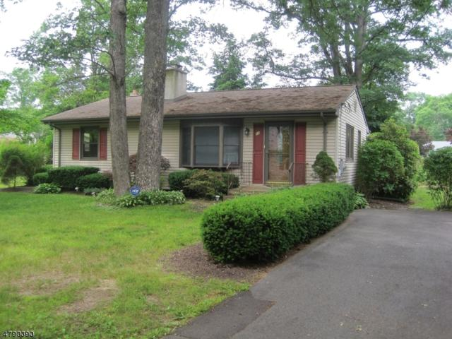 11 Osage Trail, Jefferson Twp., NJ 07438 (MLS #3481802) :: Jason Freeby Group at Keller Williams Real Estate