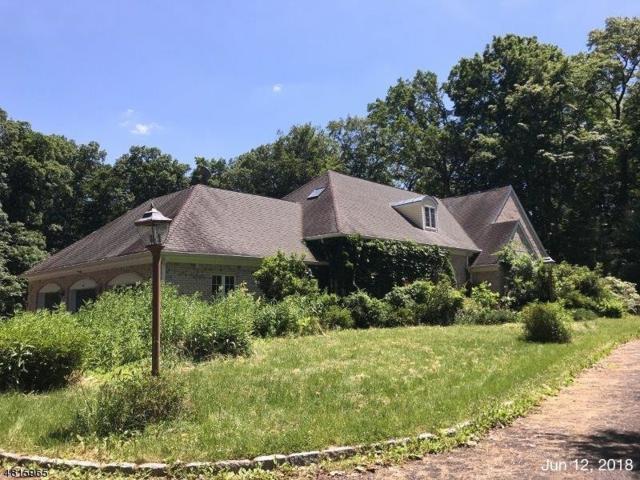 51 S Brook Dr, Harding Twp., NJ 07960 (MLS #3481804) :: Jason Freeby Group at Keller Williams Real Estate