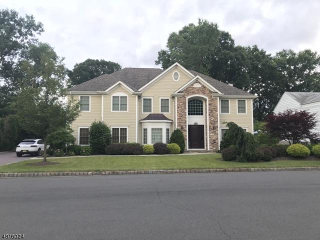 509 Ashwood Rd, Springfield Twp., NJ 07081 (MLS #3481805) :: The Dekanski Home Selling Team