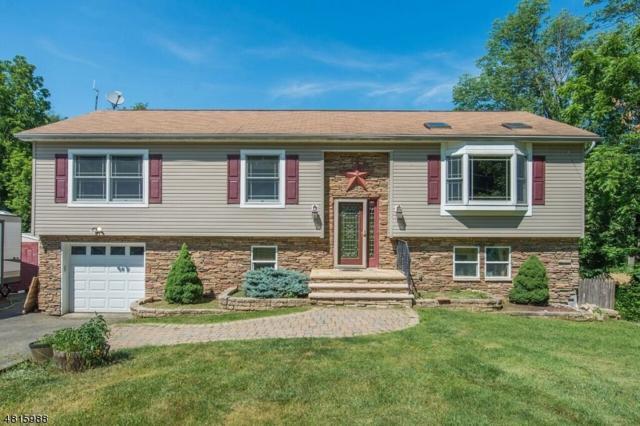 99 Glenwood Mt Rd, Vernon Twp., NJ 07461 (MLS #3481807) :: Jason Freeby Group at Keller Williams Real Estate