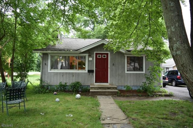 30 Cherokee Ave, Parsippany-Troy Hills Twp., NJ 07034 (MLS #3481929) :: RE/MAX First Choice Realtors