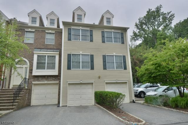 614 Fairfax Dr #614, Ramsey Boro, NJ 07446 (MLS #3481977) :: RE/MAX First Choice Realtors