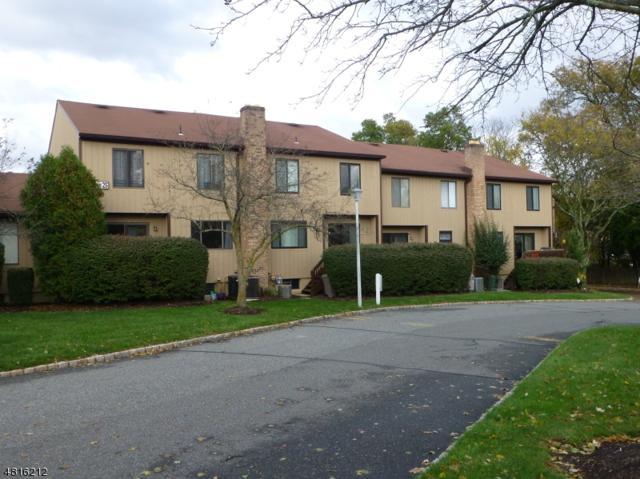 38 Park St 25-C 25C, Florham Park Boro, NJ 07932 (MLS #3481992) :: RE/MAX First Choice Realtors