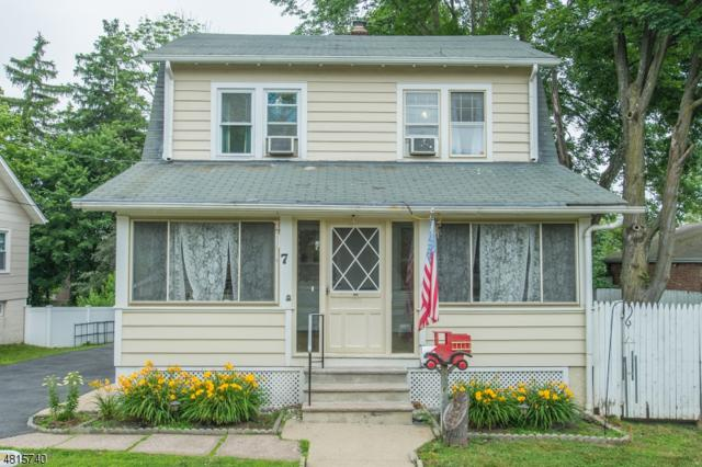 7 Lane Ave, West Caldwell Twp., NJ 07006 (MLS #3482072) :: RE/MAX First Choice Realtors
