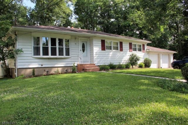71 Camp Ln, Fairfield Twp., NJ 07004 (MLS #3482178) :: William Raveis Baer & McIntosh