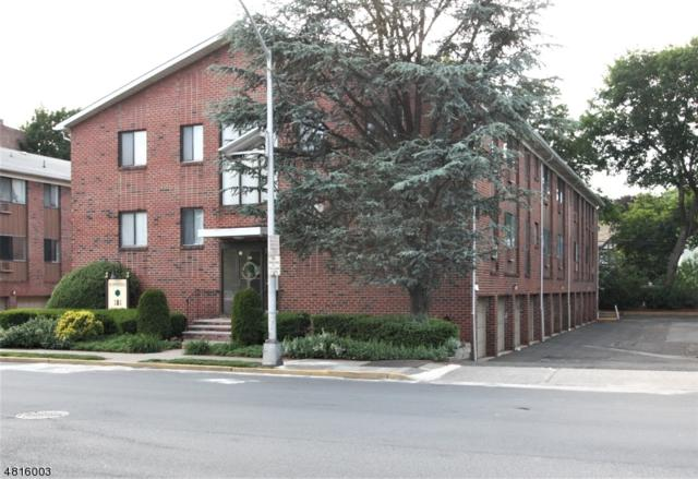 218 Broad St Apt 2B, Bloomfield Twp., NJ 07003 (MLS #3482266) :: William Raveis Baer & McIntosh