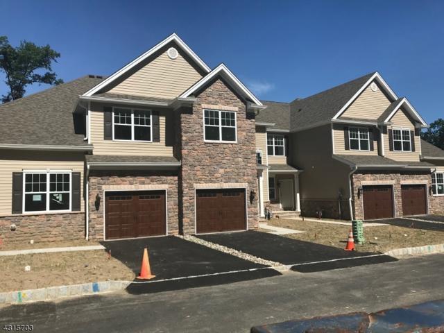 13 Pleasant Valley Way #14, Parsippany-Troy Hills Twp., NJ 07005 (MLS #3482336) :: William Raveis Baer & McIntosh