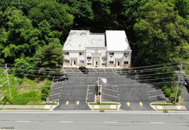 16 Route 206, Byram Twp., NJ 07874 (MLS #3482348) :: William Raveis Baer & McIntosh
