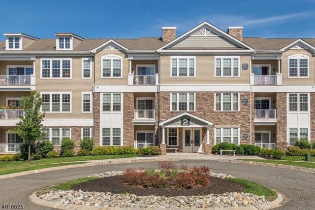 2206 Pierce Ln, Rockaway Twp., NJ 07885 (MLS #3482377) :: William Raveis Baer & McIntosh