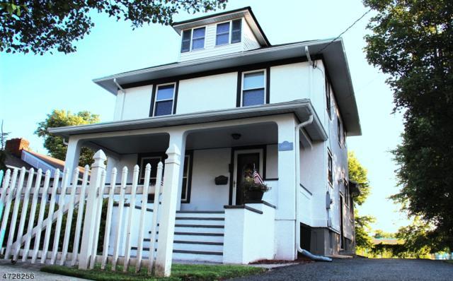 157 Kanouse St, Boonton Town, NJ 07005 (MLS #3482570) :: SR Real Estate Group