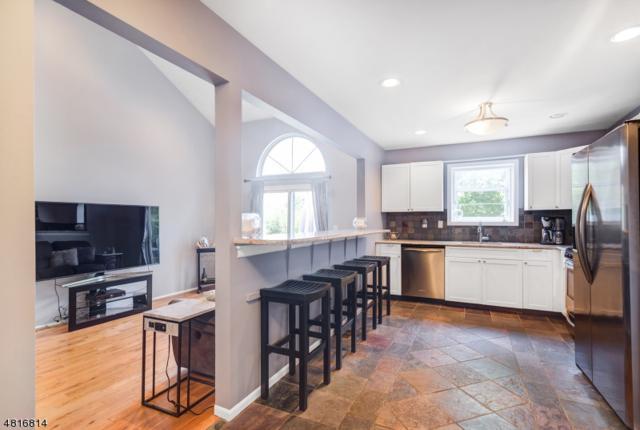 3407 Park Pl, Springfield Twp., NJ 07081 (MLS #3482596) :: SR Real Estate Group