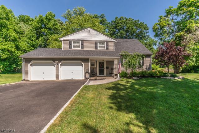 227 Chaucer Dr, Berkeley Heights Twp., NJ 07922 (MLS #3482691) :: The Sue Adler Team
