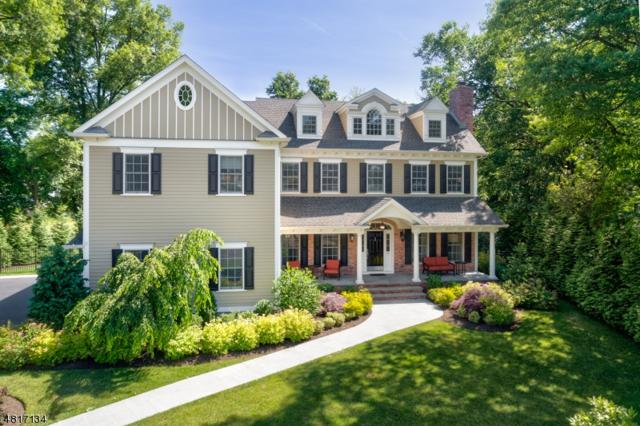26 Scenery Hill Dr, Chatham Twp., NJ 07928 (MLS #3482901) :: SR Real Estate Group