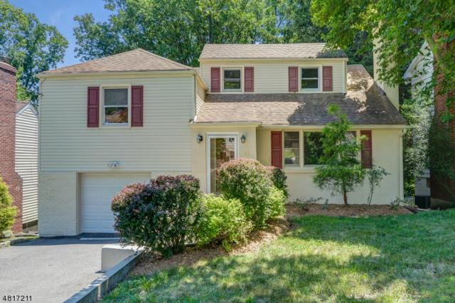 12 Beechwood Ter, West Orange Twp., NJ 07052 (MLS #3483051) :: SR Real Estate Group