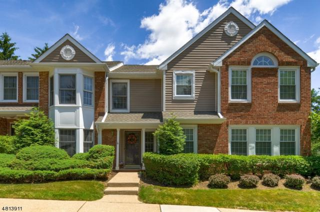 62 Woodledge Ct, Rockaway Twp., NJ 07866 (MLS #3483072) :: The Dekanski Home Selling Team