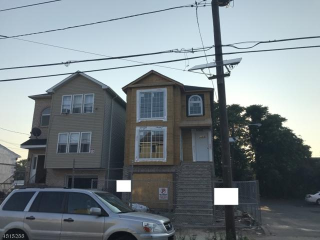 495 South 11th Street, Newark City, NJ 07103 (MLS #3483112) :: RE/MAX First Choice Realtors