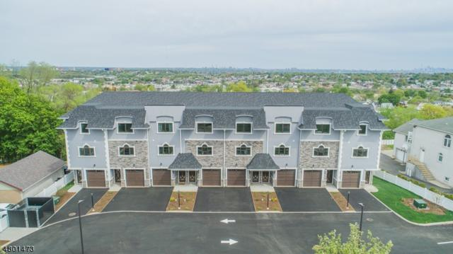 524 Harrison Ave 3 #3, Lodi Boro, NJ 07644 (MLS #3483143) :: William Raveis Baer & McIntosh