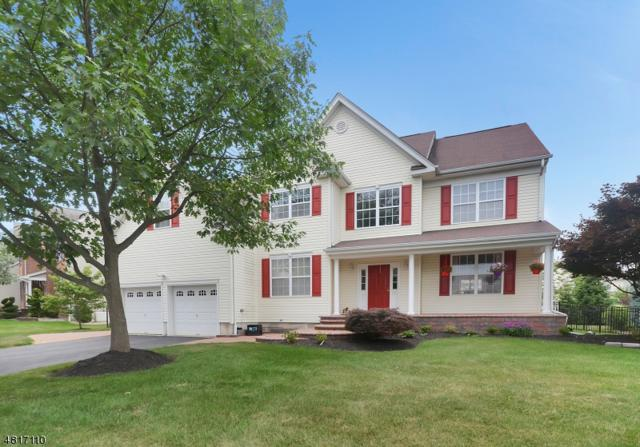 11 Winding Way, Franklin Twp., NJ 08540 (MLS #3483146) :: The Sue Adler Team