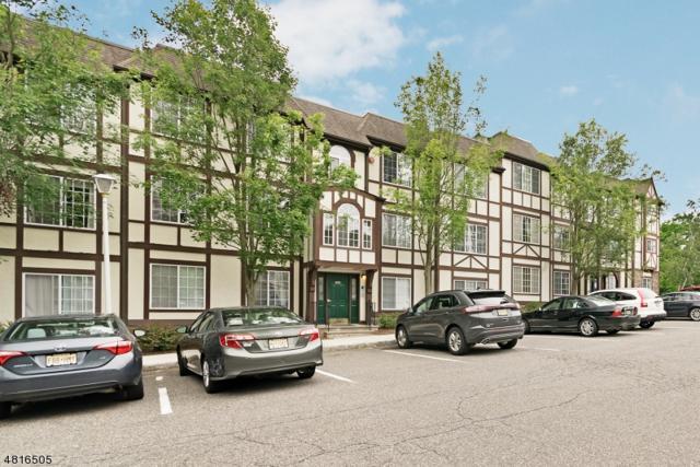 56 Village Dr #56, Morris Twp., NJ 07960 (MLS #3483232) :: William Raveis Baer & McIntosh