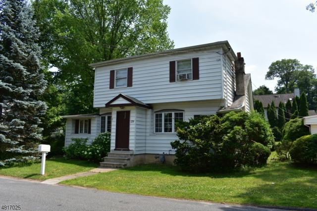 29 Algonquin Ave, Lincoln Park Boro, NJ 07035 (MLS #3483332) :: William Raveis Baer & McIntosh