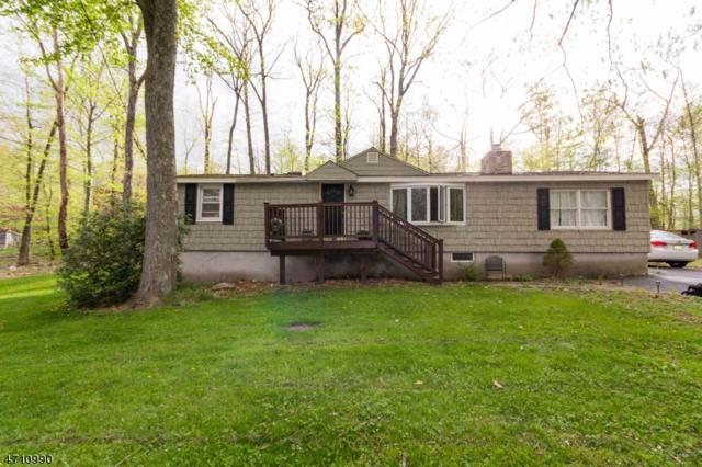 903 Crandon Lake Dr, West, Stillwater Twp., NJ 07860 (MLS #3483418) :: William Raveis Baer & McIntosh
