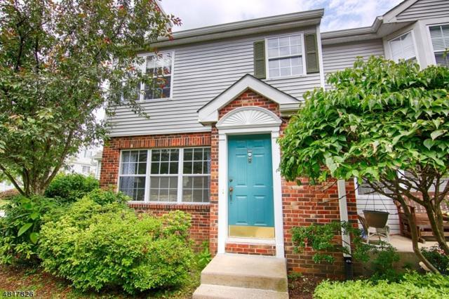 1001 Appleton Way, Hanover Twp., NJ 07981 (MLS #3483474) :: RE/MAX First Choice Realtors