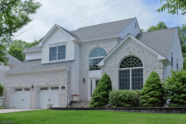30 Baybury Ct, East Hanover Twp., NJ 07936 (MLS #3483669) :: The Dekanski Home Selling Team