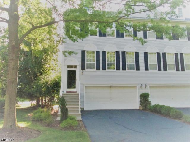 6 Whimble Ct, Wayne Twp., NJ 07470 (MLS #3483699) :: The Dekanski Home Selling Team
