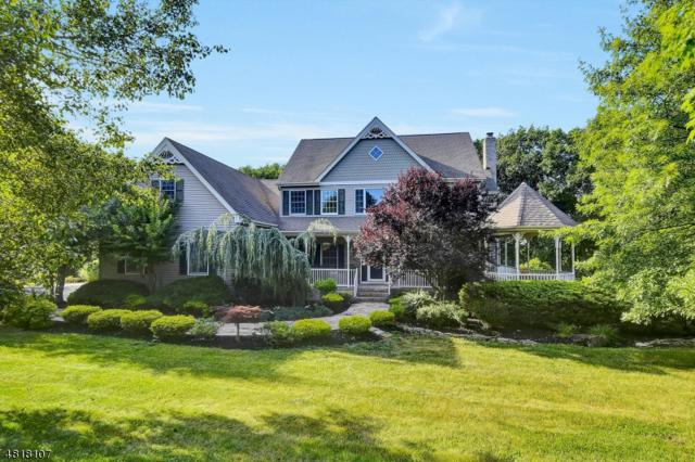 28 Horseshoe Dr, Hillsborough Twp., NJ 08844 (MLS #3483731) :: SR Real Estate Group