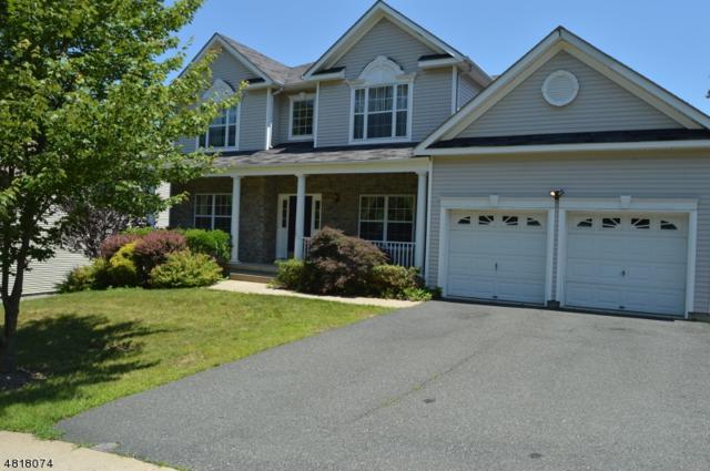 583 Skyline Dr, Jefferson Twp., NJ 07849 (MLS #3483734) :: The Sue Adler Team