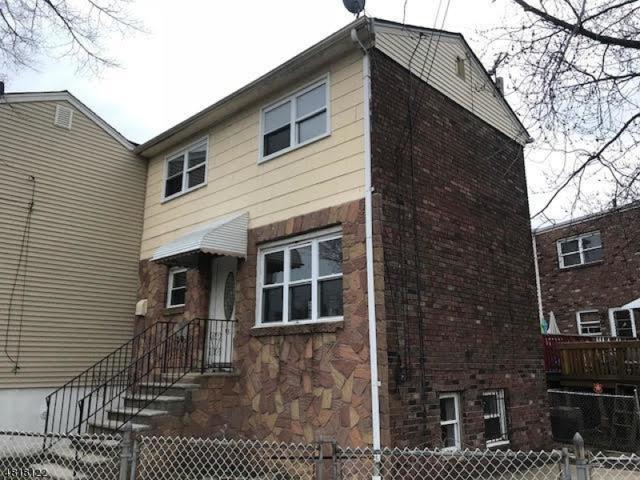 63 Suburbia Dr, Jersey City, NJ 07305 (#3483741) :: Daunno Realty Services, LLC