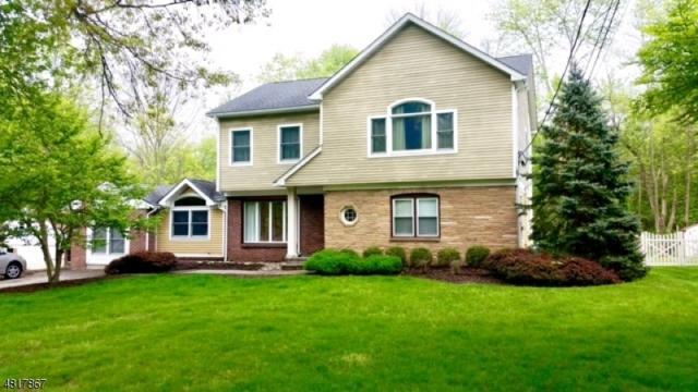 Address Not Published, Morris Twp., NJ 07960 (MLS #3484070) :: SR Real Estate Group