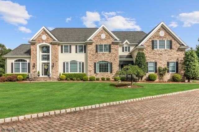 5 Deer Ridge Rd, Bernards Twp., NJ 07920 (MLS #3484104) :: SR Real Estate Group