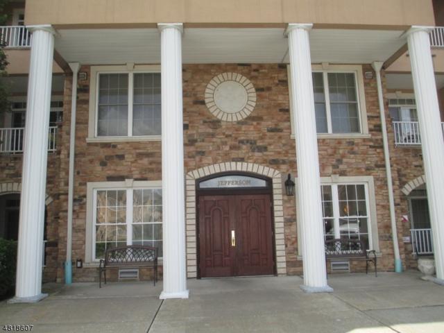 3128 Franklin Ln, Rockaway Twp., NJ 07866 (MLS #3484152) :: Pina Nazario