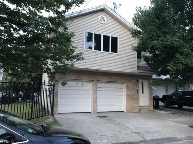 2 Vincent Street, Newark City, NJ 07105 (MLS #3484302) :: RE/MAX First Choice Realtors