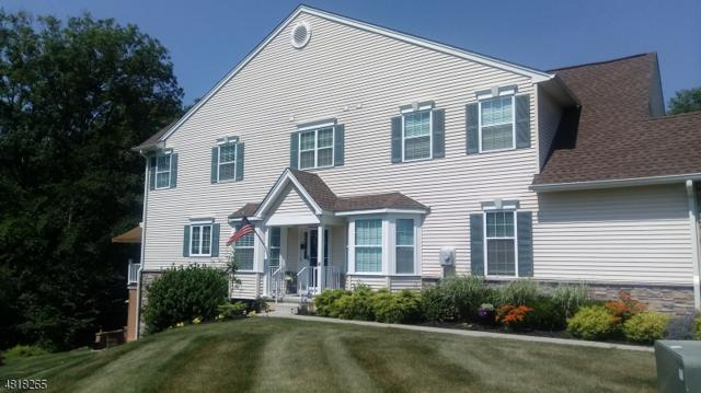1 Pembrook Ln, Mount Olive Twp., NJ 07828 (MLS #3484354) :: William Raveis Baer & McIntosh
