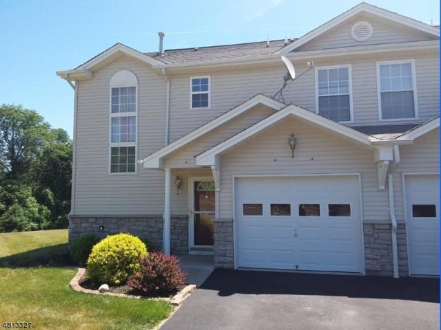 1 Stonehill Rd, Hardyston Twp., NJ 07419 (MLS #3484400) :: William Raveis Baer & McIntosh