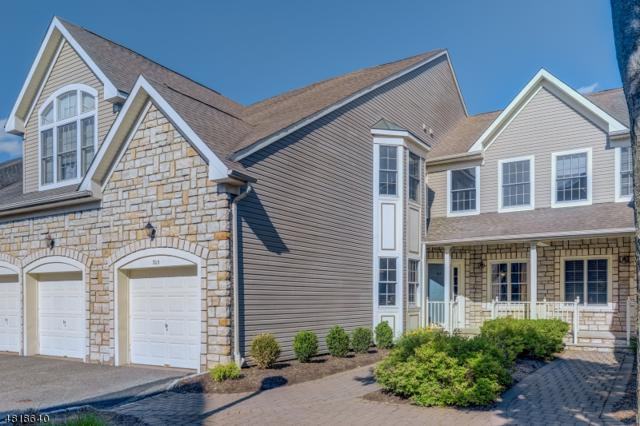 703 Binghampton Ln, Livingston Twp., NJ 07039 (MLS #3484493) :: Mary K. Sheeran Team