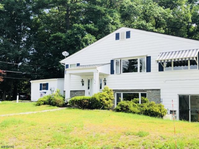 267 N Lake Shr, Montague Twp., NJ 07827 (MLS #3484724) :: William Raveis Baer & McIntosh