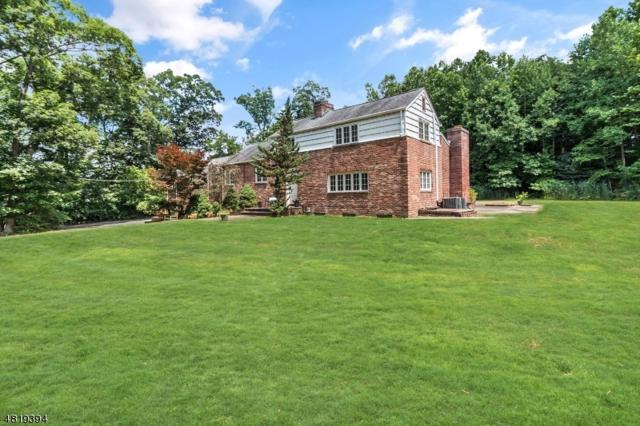 46 Sycamore Ave, Livingston Twp., NJ 07039 (MLS #3484872) :: SR Real Estate Group
