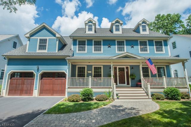 552 Codding Rd, Westfield Town, NJ 07090 (MLS #3485050) :: The Sue Adler Team