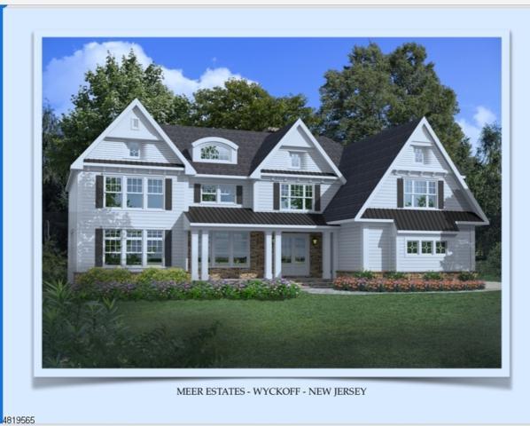 453 Wyckoff Ave, Wyckoff Twp., NJ 07481 (MLS #3485109) :: The Dekanski Home Selling Team