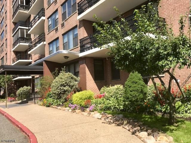 10 Huron Ave 17A, Jersey City, NJ 07306 (MLS #3485183) :: The Sue Adler Team
