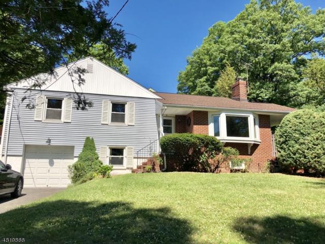 53 Boyden Ave, Maplewood Twp., NJ 07040 (MLS #3485328) :: The Sue Adler Team