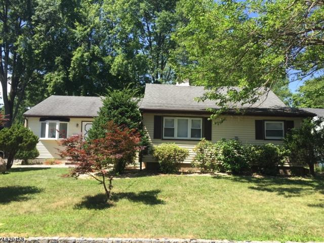 61 Atlantic Dr, Parsippany-Troy Hills Twp., NJ 07054 (MLS #3485601) :: The Sue Adler Team