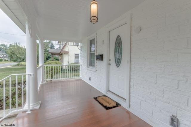1128 Hillside Ave, Plainfield City, NJ 07060 (MLS #3485605) :: RE/MAX First Choice Realtors