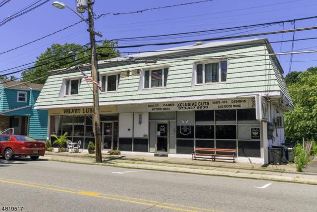 958 Mcbride Ave, Woodland Park, NJ 07424 (#3485633) :: Daunno Realty Services, LLC